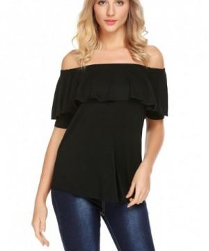 Cheap Real Women's Button-Down Shirts Wholesale