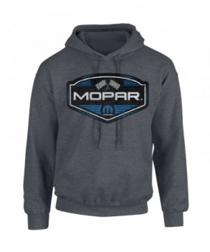 Mopar Hoodie Officially Licensed Sweatshirt