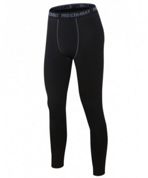 ChinFun Compression Workout Running Leggings