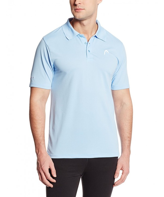 HEAD Mens Performance Placid Small