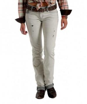 Cruel Womens Abby CB44654071 Jeans