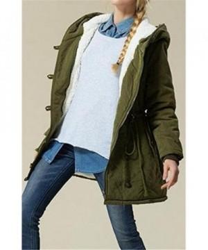 Cheap Real Women's Coats