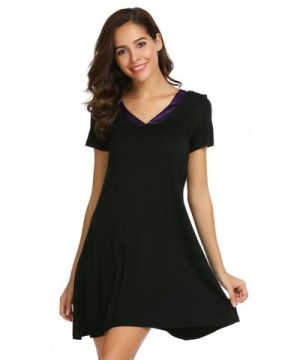 Cheap Women's Nightgowns