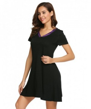 Discount Real Women's Sleepshirts for Sale