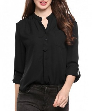 Cheap Designer Women's Button-Down Shirts Outlet Online