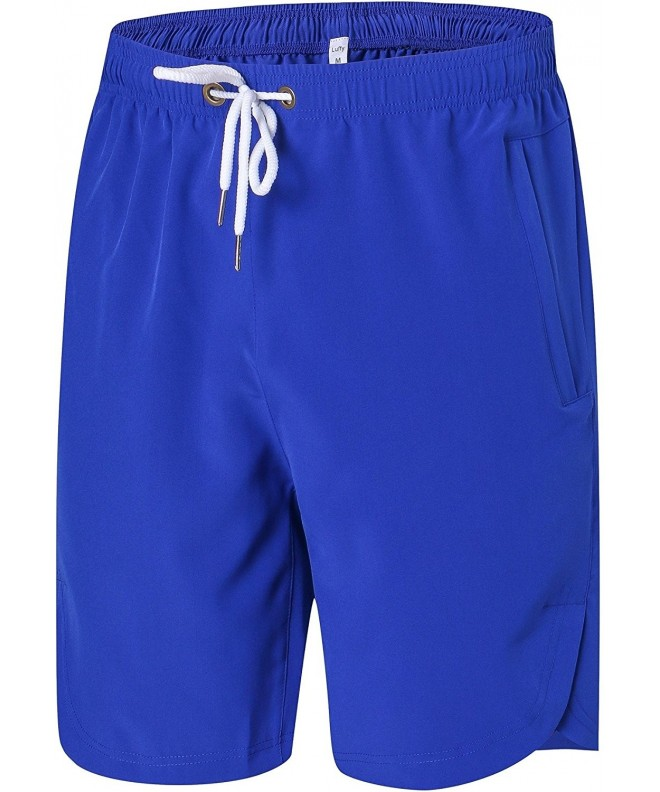 Luffy Mens Shorts Stretchable Watersports