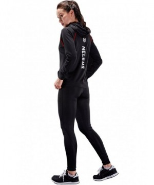 Fashion Women's Athletic Hoodies Online Sale