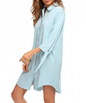 Cheap Women's Button-Down Shirts Outlet
