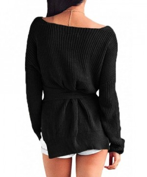 2018 New Women's Pullover Sweaters Wholesale