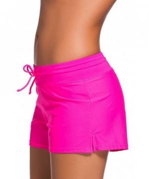 Discount Real Women's Board Shorts Clearance Sale