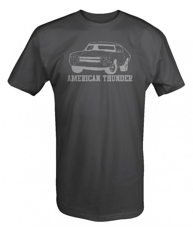 American Thunder Chevelle Classic Muscle