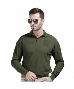 FREE SOLDIER Coolmax Fabrics Breathable