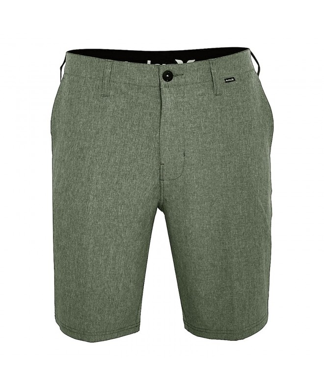 Hurley Boardwalk Phantom Walkshorts Color