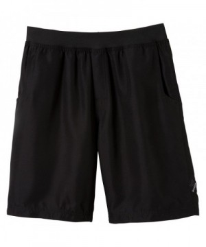 prAna Mens Short Black X Large