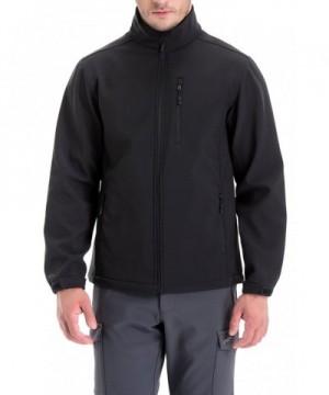 Trailside Supply Co Windproof Fleece Lined