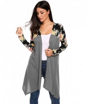 Fashion Women's Cardigans Wholesale