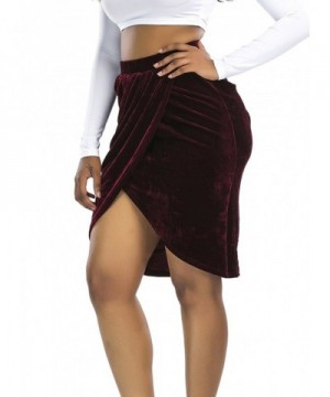 Designer Women's Skirts Wholesale