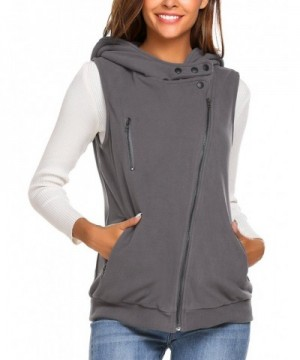 Cheap Real Women's Vests Online