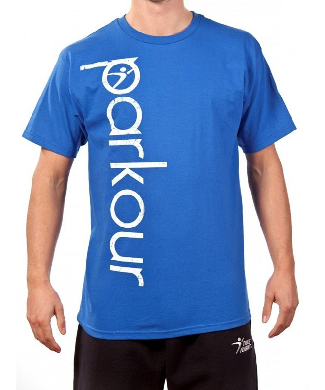 Original Parkour Medium Royal Blue