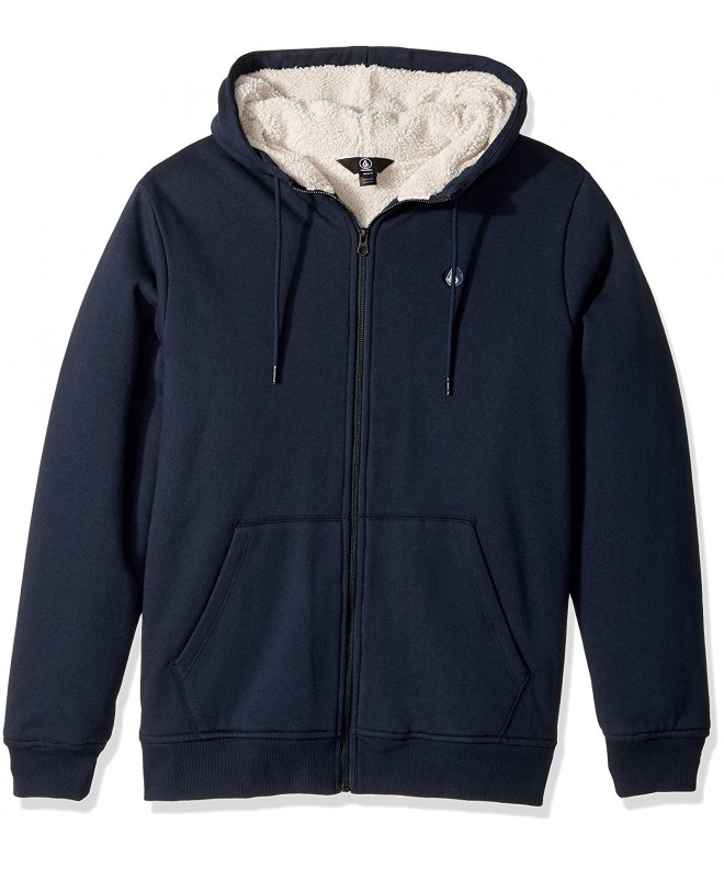 Volcom Single Stone Lined Fleece