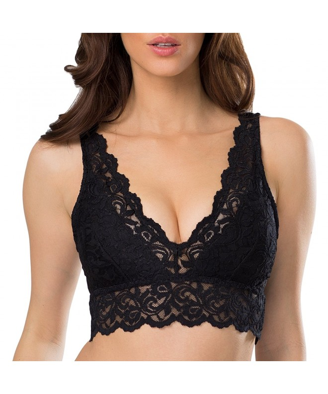 Smart Sexy Womens Signature Bralette