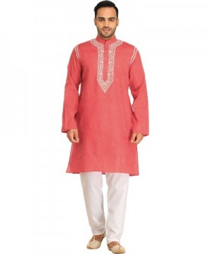 Exotic India Casual Kurta Paja