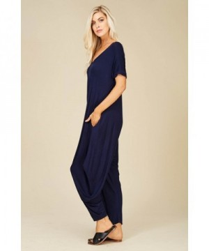 Discount Real Women's Jumpsuits