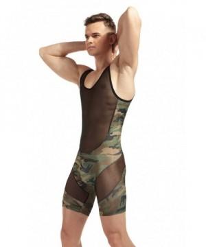 Fashion Men's Thermal Underwear Online