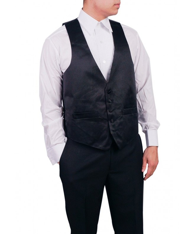 Reversible Black White Broadway Tuxmakers