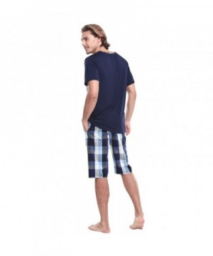 Fashion Men's Sleepwear