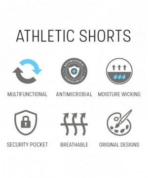 Fashion Men's Shorts