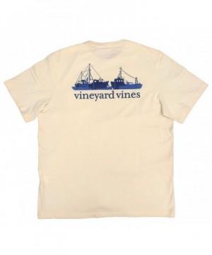 Vineyard Vines Short Sleeve Graphic Pocket