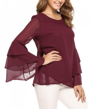 Cheap Real Women's Button-Down Shirts Clearance Sale