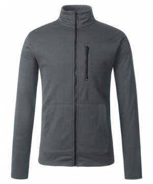 Regna Perfor Jogging Fleece Jackets