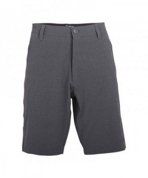 18 GREENS Casual Water Short
