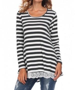 Sherosa Womens T Shirt Dresses Blouses