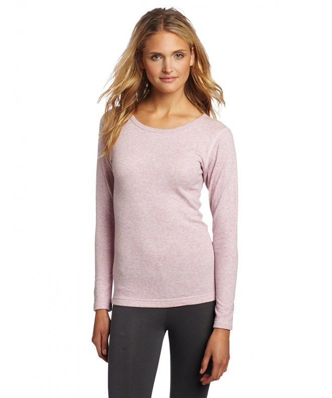 Duofold Womens Weight Thermal Heather