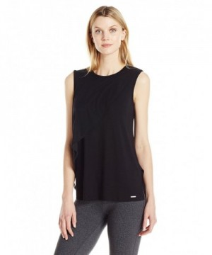 Ivanka Trump Womens Detail Black