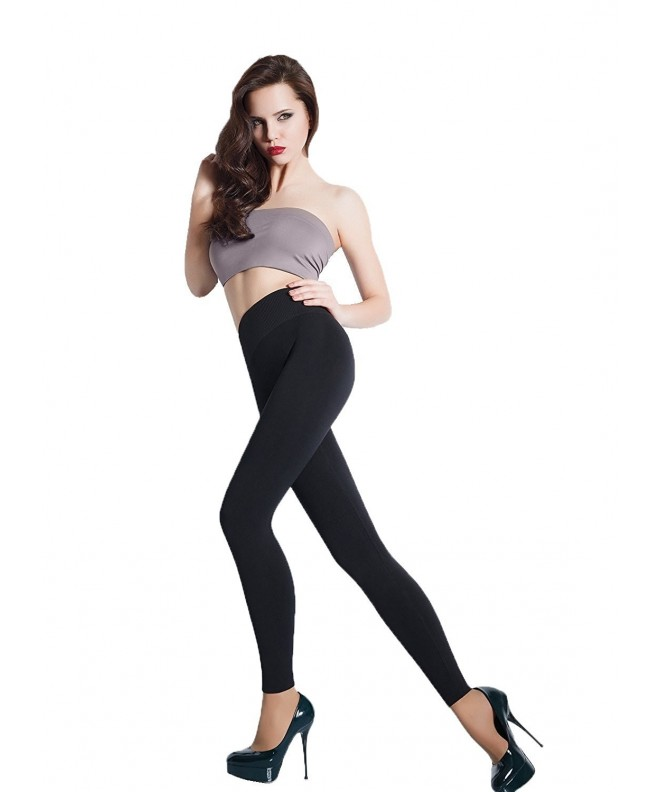 Malva Seamless Stretchy Leggings Waistband
