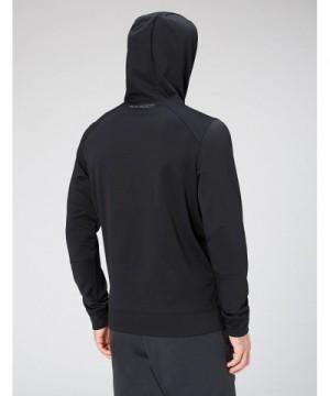 Men's Athletic Hoodies