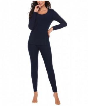 Opino Womens Microfiber Thermal Underwear