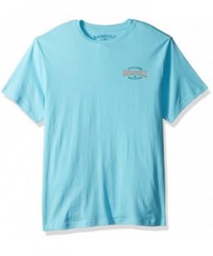 Margaritaville Sleeve Changes Latitude T Shirt