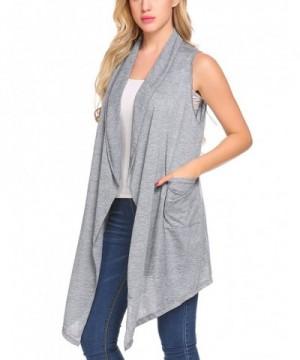 Discount Women's Sweater Vests