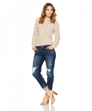 Discount Real Women's Jeans