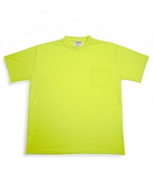 JORESTECH Visibility T Shirt Pocket 3X Large
