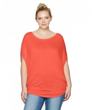 SLINK Jeans Womens Scoop Dolman