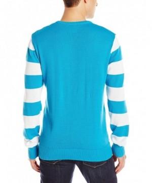 Men's Pullover Sweaters Online