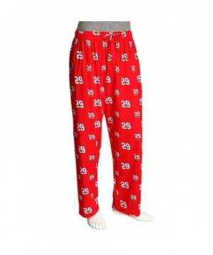 Discount Real Men's Pajama Bottoms for Sale