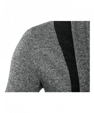Popular Men's Sweaters Outlet