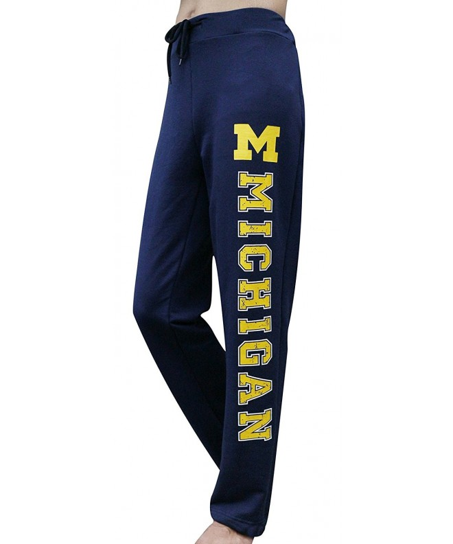 Corgeous Michigan Wolverines Vintage Trousers